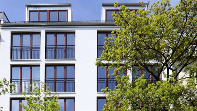 Vermietung in München Schwabing