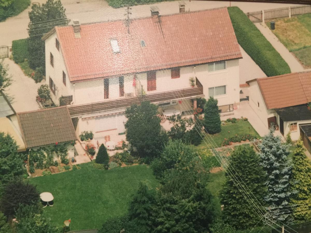 Grundstücksverkauf Oberhaching
