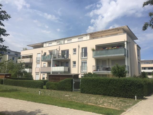 Wohnungsverkauf München-Haar
