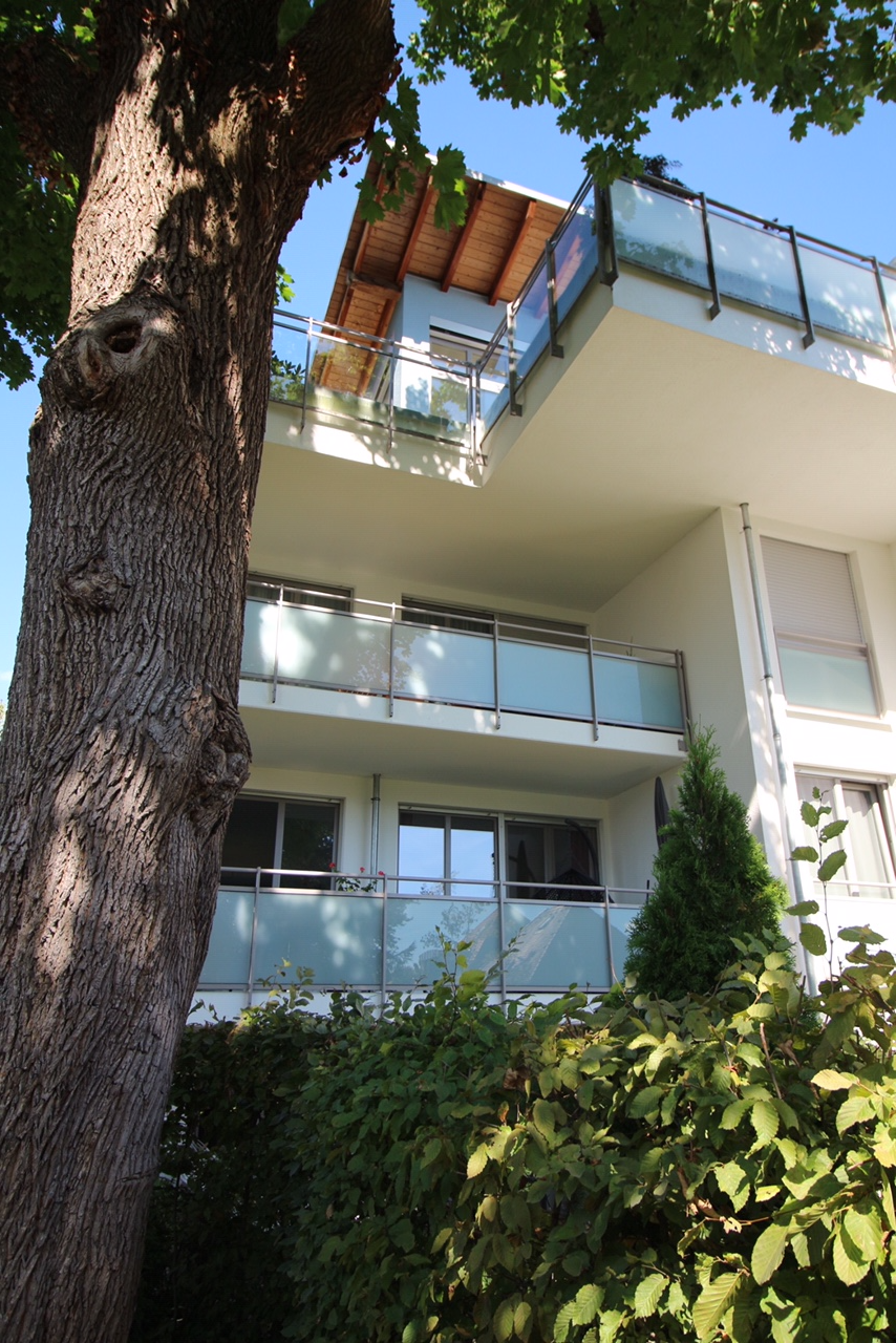 Wohnungsverkauf Unterhaching